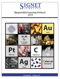 Signet Responsible Sourcing Protocol (SRSP)